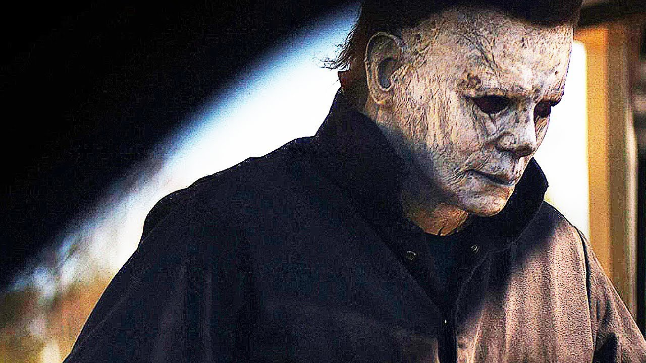 New Halloween 2018 Trailer Debuts