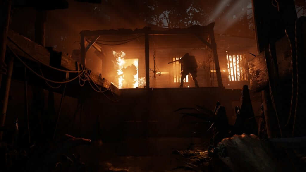 Hunt: Showdown Early Access Impressions