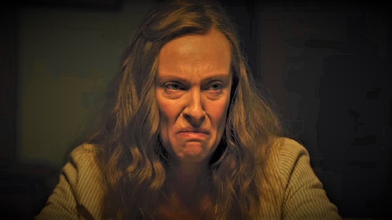 I Pace Release Date >> Hereditary Review: So Bad, It's Scary | The Nerd Stash