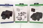 Snakebyte Twin Chargers for PS4 and Xbox - Review