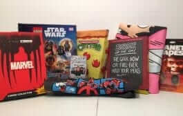 Geek Fuel: EXP is Here and Available for Order! - Review