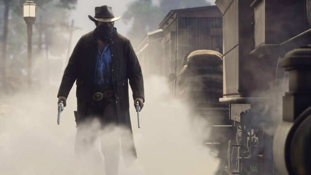 Red Dead Redemption 2 Special Editions Revealed