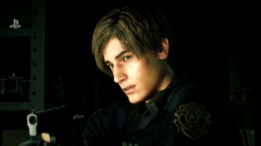 E3 2018: Resident Evil 2 Remake Revealed