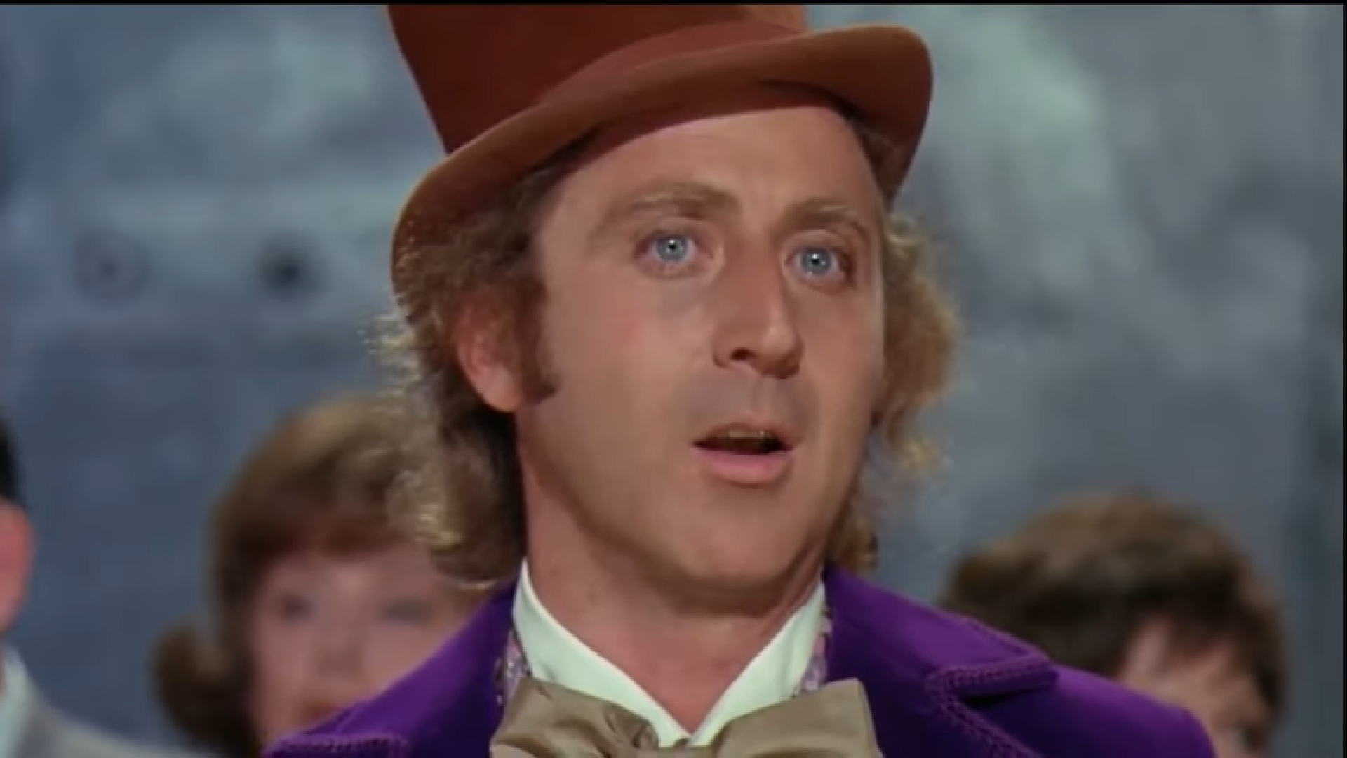 Young Willy Wonka could be Ryan Gosling, Ezra Miller, or Donald Glover