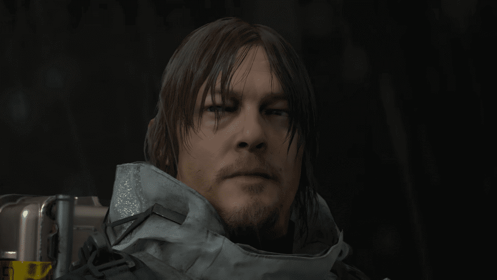E3 2018: Death Stranding Extended Trailer Debuted