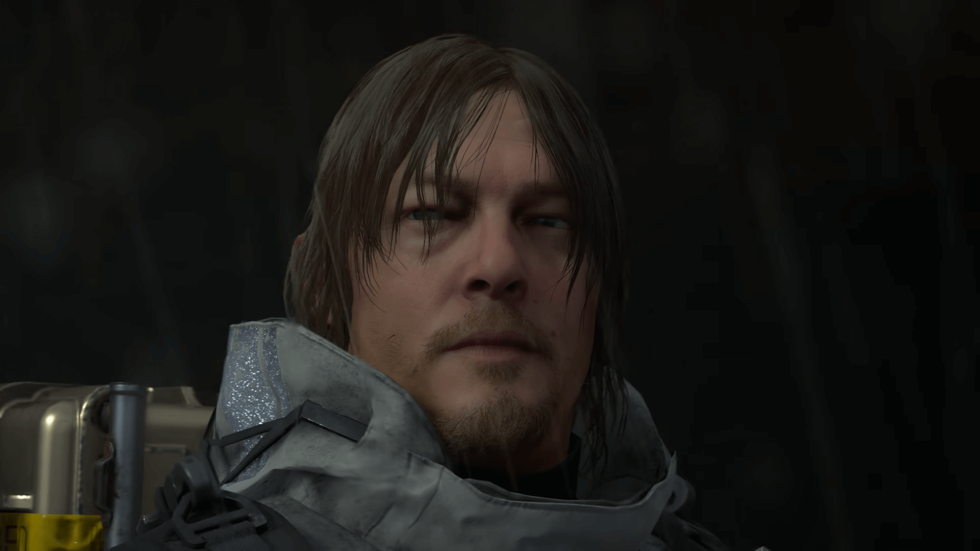 Death Stranding gameplay trailer is beyond mysterious