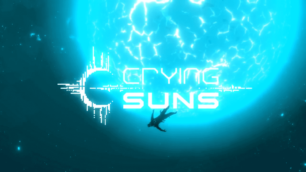 Crying Suns Kickstarter Campaign Reveals Trailer and Free Playable Demo