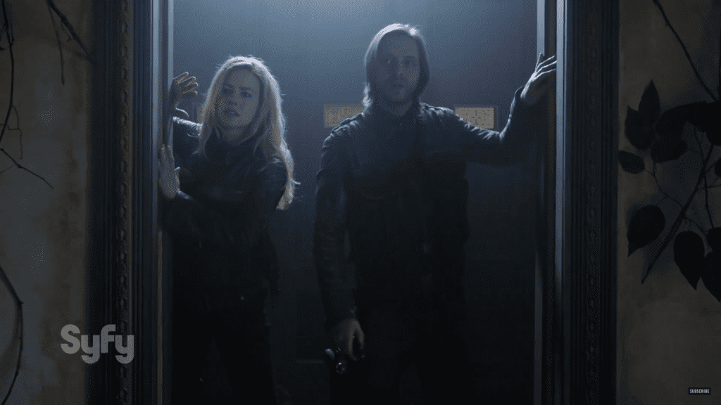 12 Monkeys Season 4 Premiere Episode Review