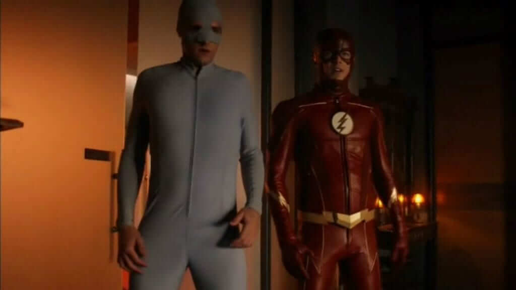 The Flash Promotes Two Stars to Series Regular for Season 5