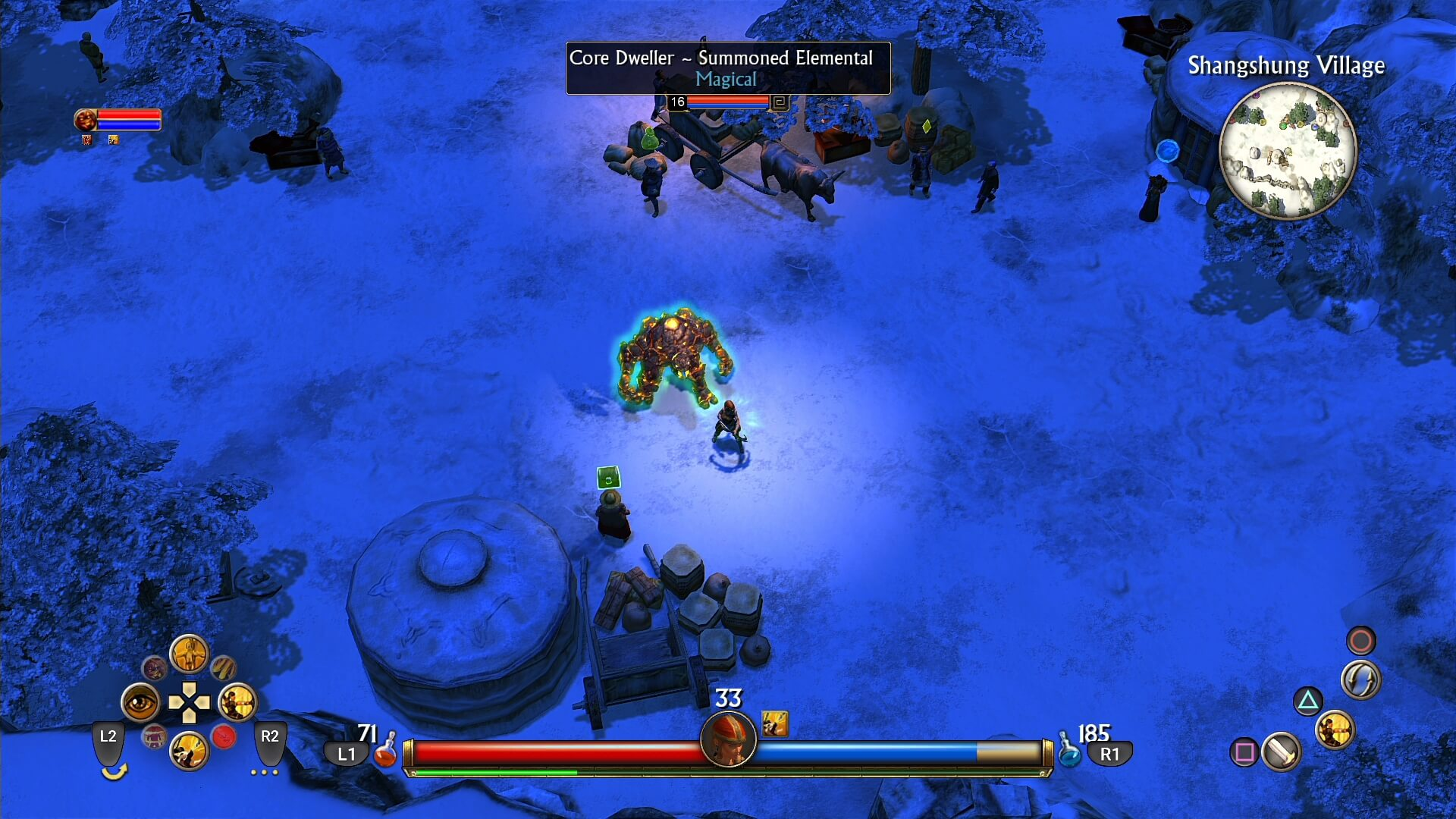 Titan Quest Anniversary Edition Review 2