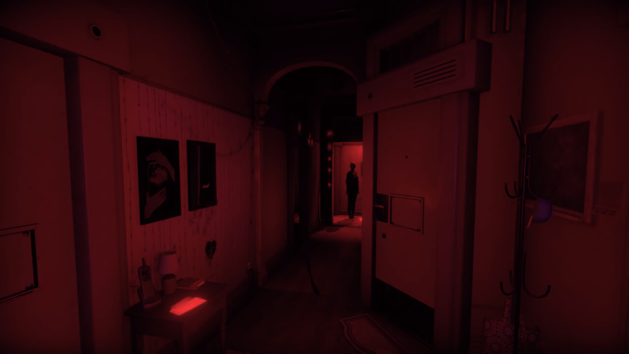 E3 2018: Creepy Transference Trailer Shows Up at E3