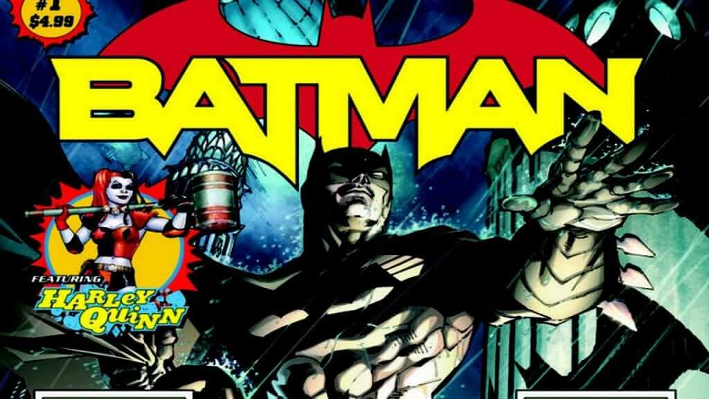 Walmart To Sell Exclusive DC Comics
