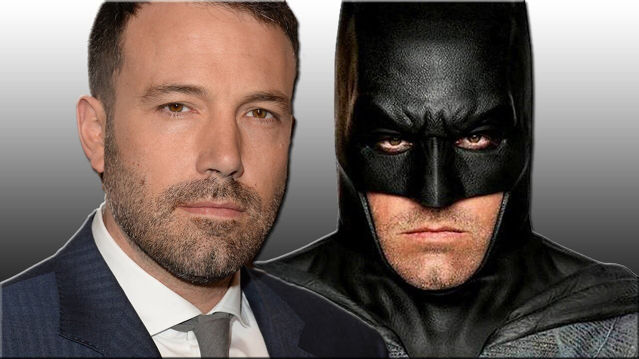 Matt Reeves' The Batman May Not Feature Ben Affleck