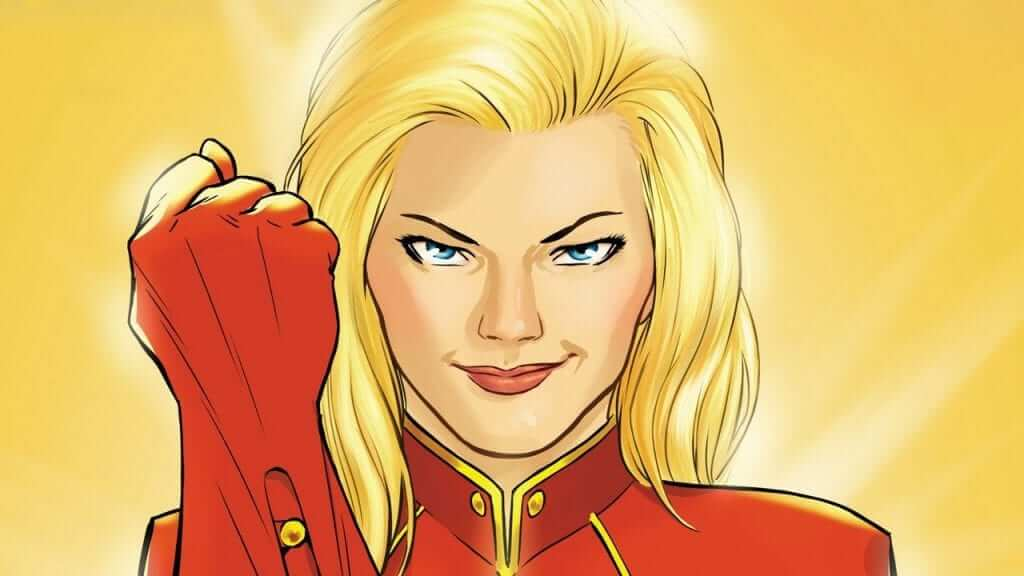 Kevin Feige Reveals When to Expect the Captain Marvel Trailer