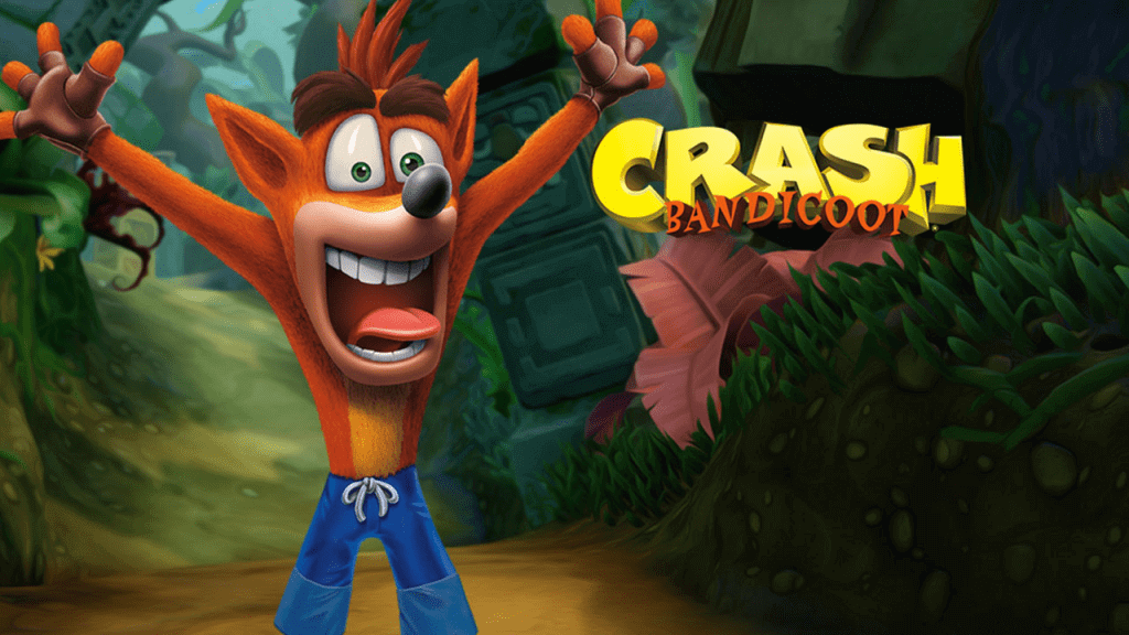 Speedrun Fast: Crash Bandicoot Original vs N. Sane
