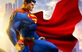 Superman Supports World Refugee Day
