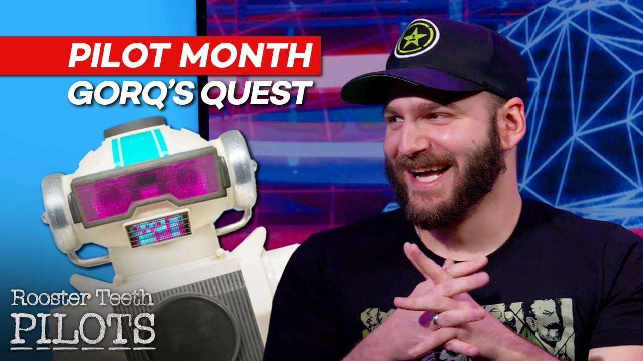 Rooster Teeth to Pick Up Every Pilot that Aired During Its Test Month