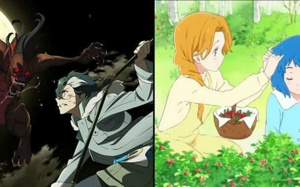 Anime Expo 2018 to Show Off Multiple US Animated Premieres