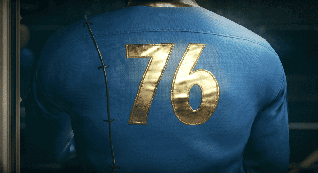 Fallout 76 is Having Issues With Sony Due to Crossplay