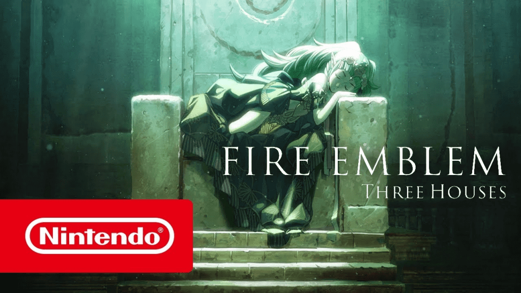 E3 2018: Nintendo Unveils Fire Emblem: Three Houses