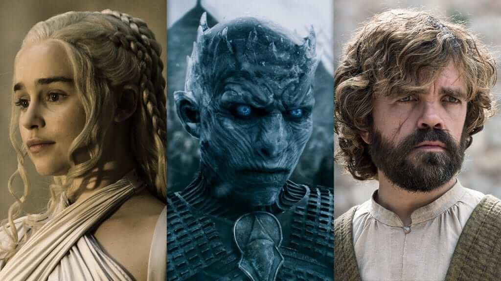 Everything We Know About Game of Thrones Season 8