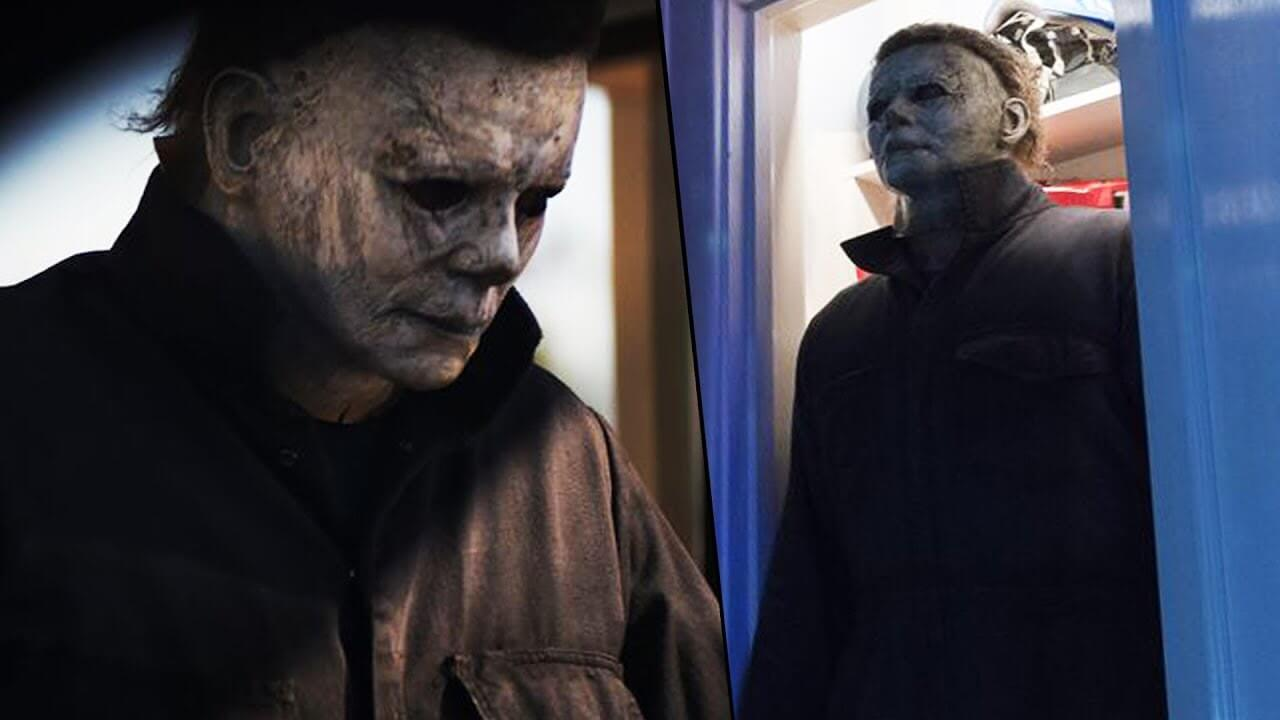 Check out the First Images from the New Halloween