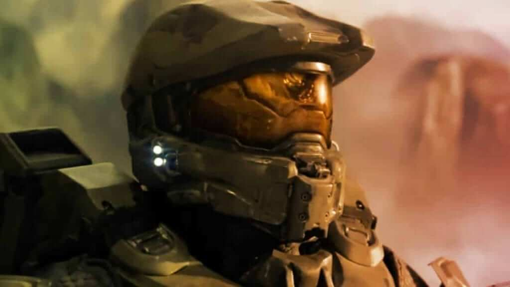 E3 2018: First Trailer for Halo Infinite Starts Off Microsoft Conference