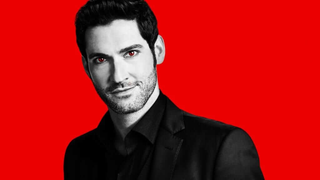 Netflix Rescues Lucifer from the Pits of TV Hell