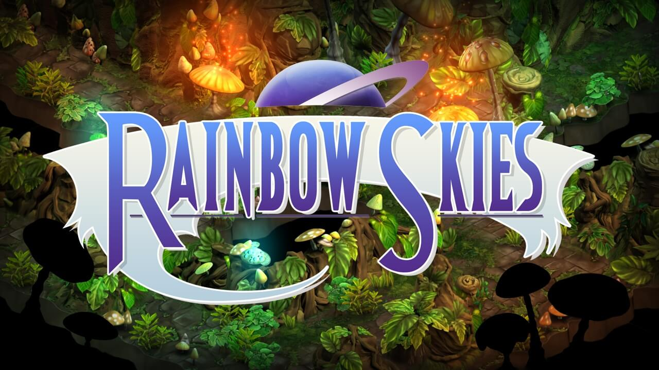 Interview: Composer Eanan Patterson Reveals How Rainbow Skies Blends Eastern & Western Musical Styles