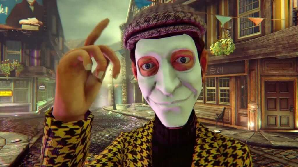 E3 2018: We Happy Few Gets a Release Date