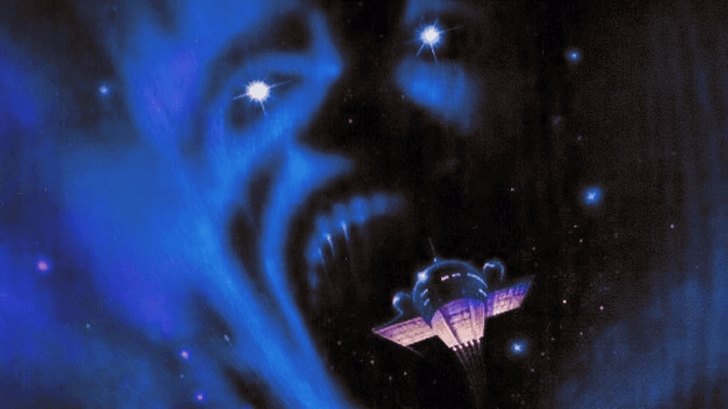 George R.R. Martin's Novella Nightflyers is Coming to Syfy