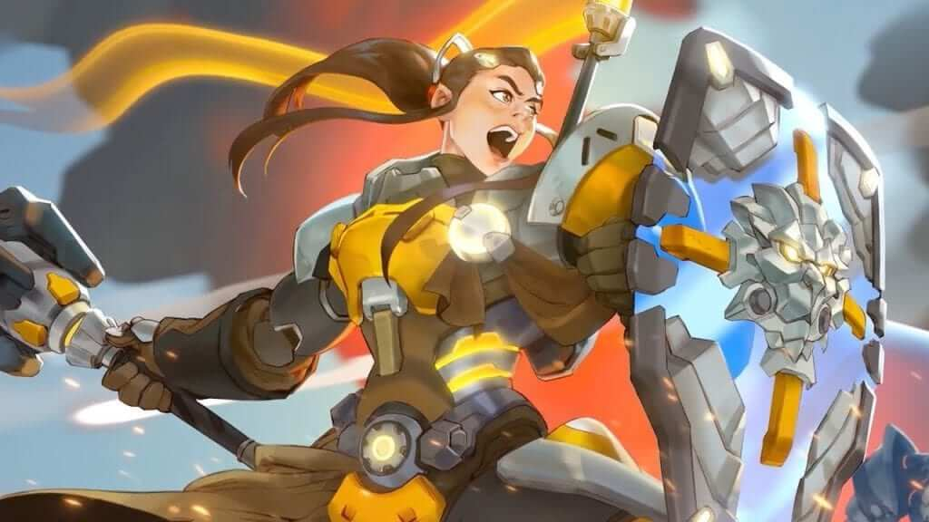 Overwatch Possibly Teases Hero 28 and There are Plenty of Theories