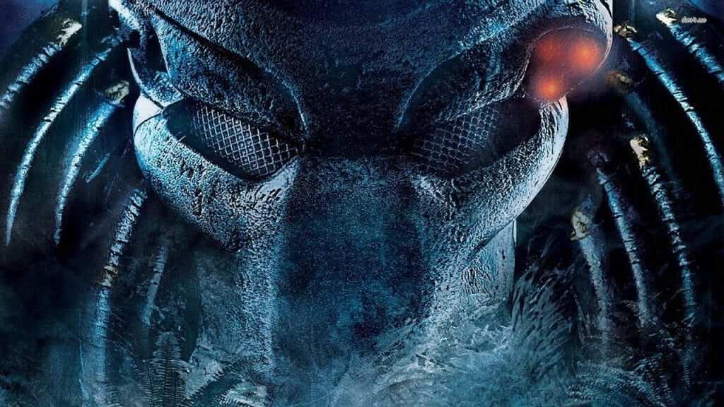 The Predator Gets a Tense New Trailer