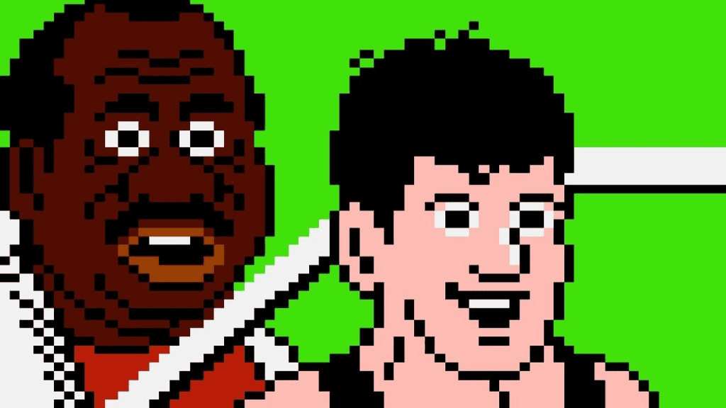 Speedrun Fast: Punch-Out!!