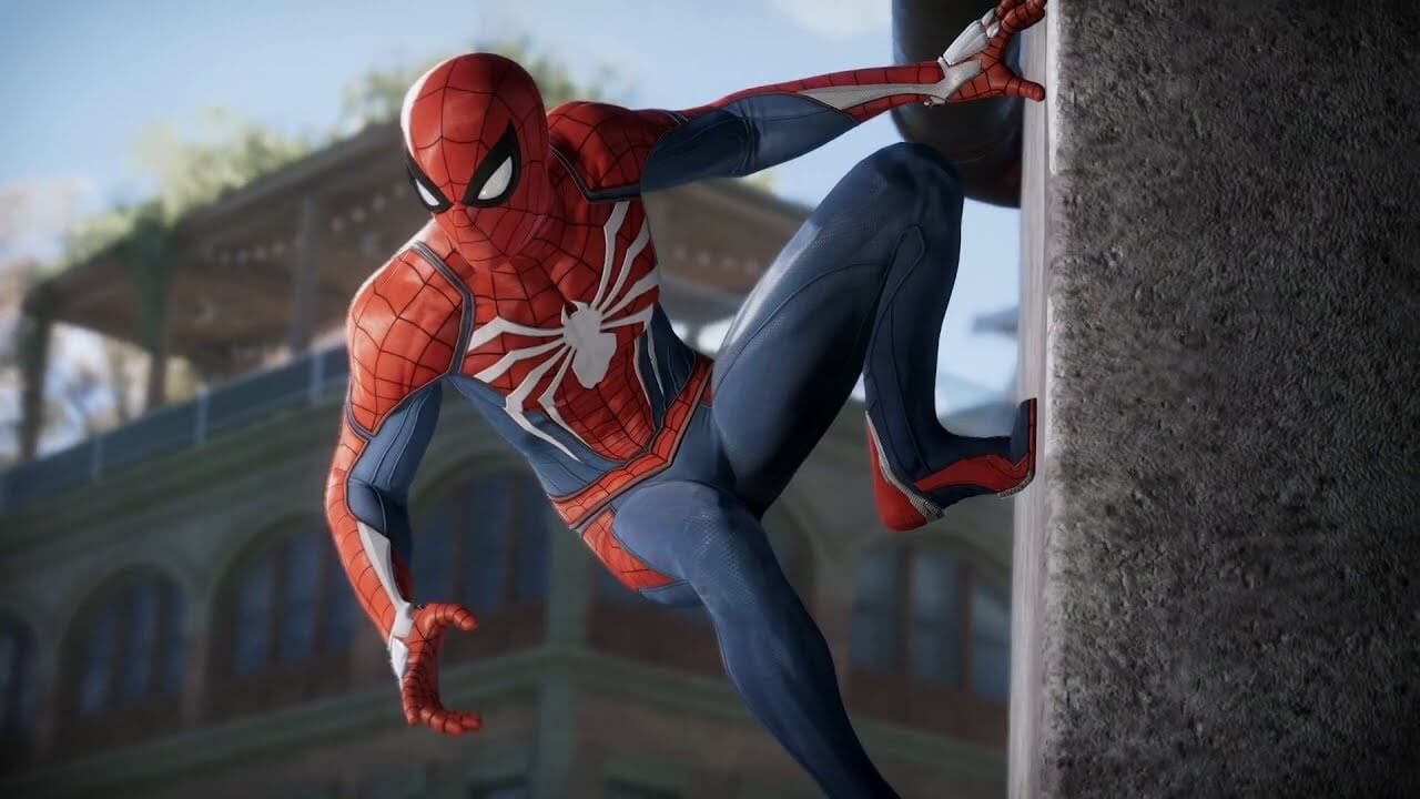 Sinister Six in PS4 Spider-Man Confirmed?