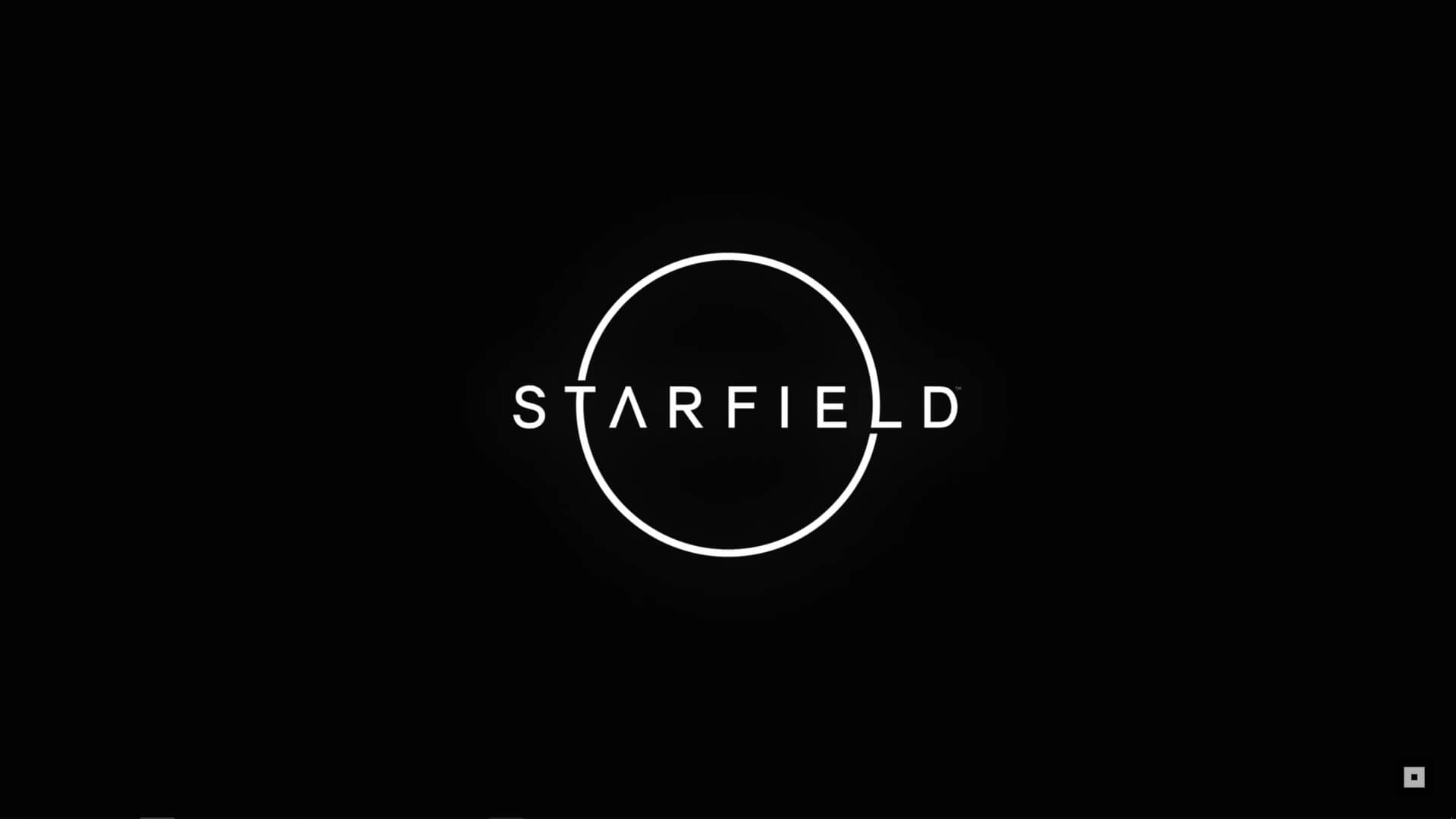 E3 2018: Starfield, Bethseda's Next Big Title, Announced