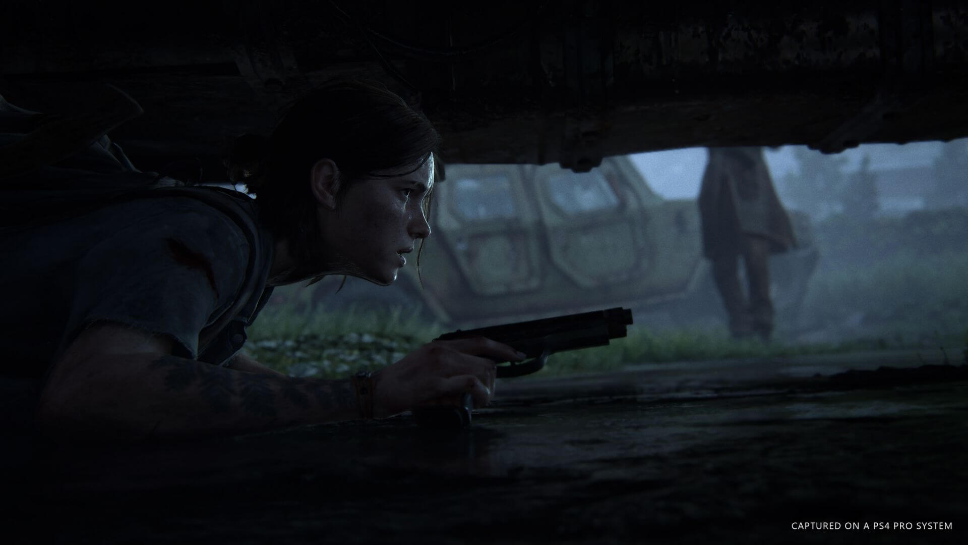 Ellie Will Be The Only Playable Character in The Last of Us Part 2
