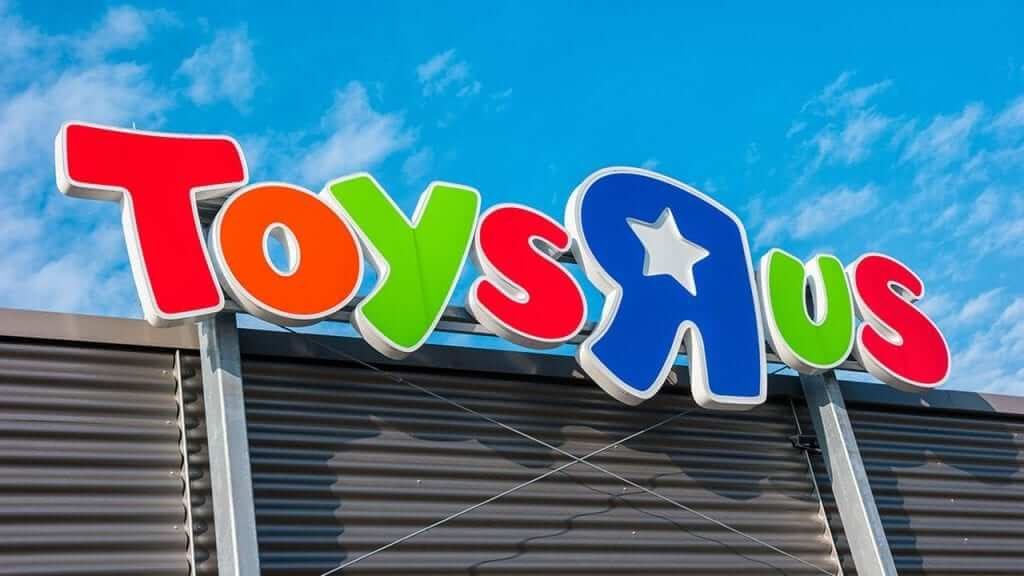 Is Toys