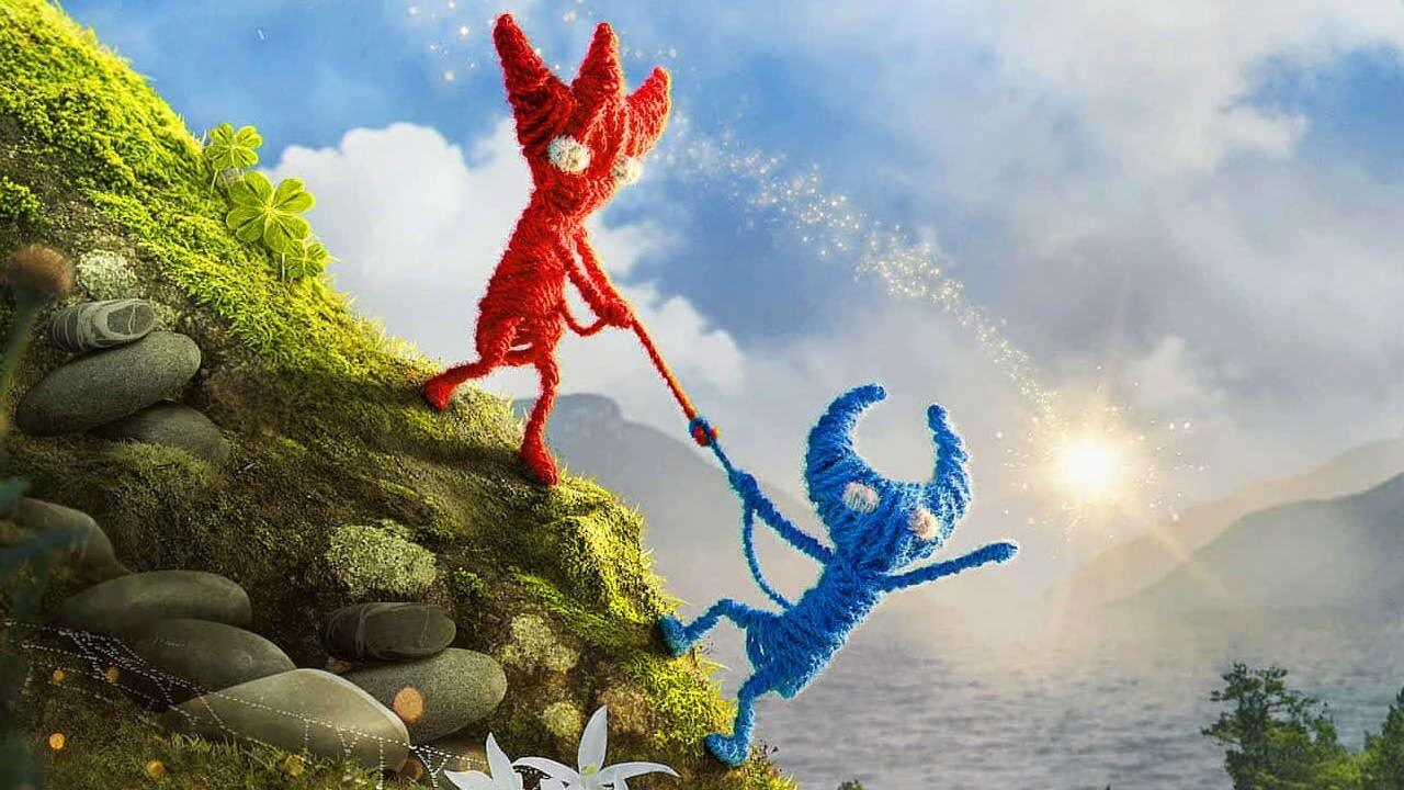 Unravel Two Review: Connection, Equality, and Lots of Yarn