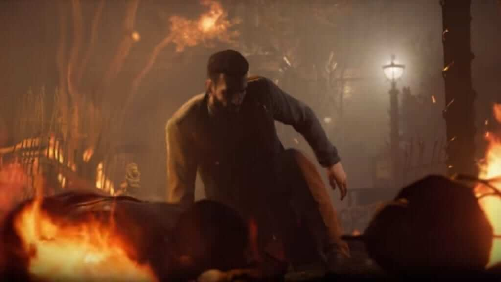 Vampyr Review -- All Bark and No Bite
