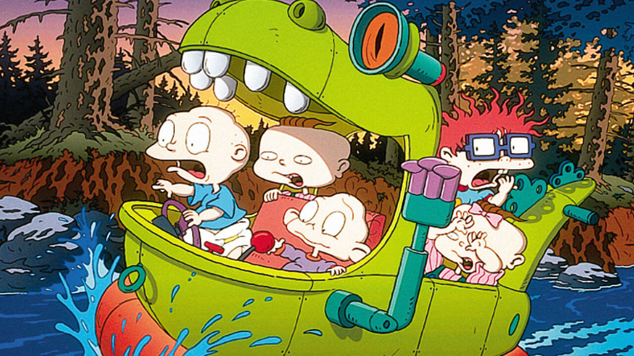Nickelodeon is Reviving Rugrats After Almost a Decade