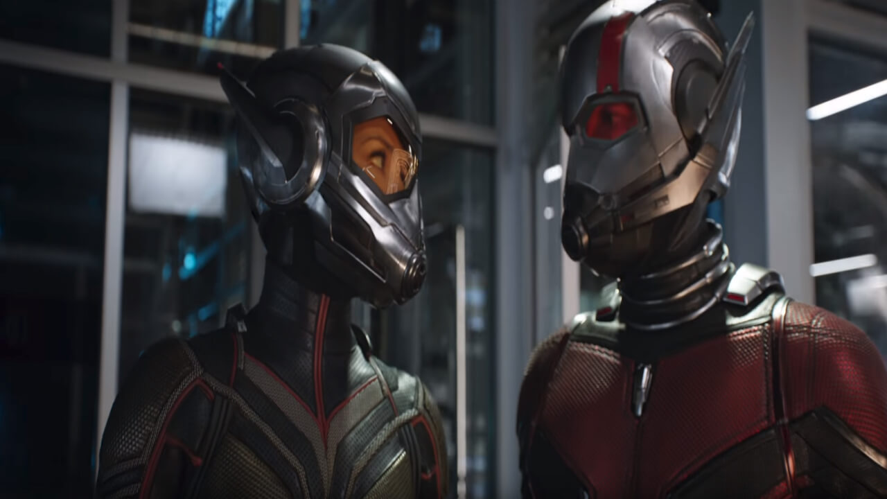 How Ant-Man and the Wasp Impacts Avengers 4