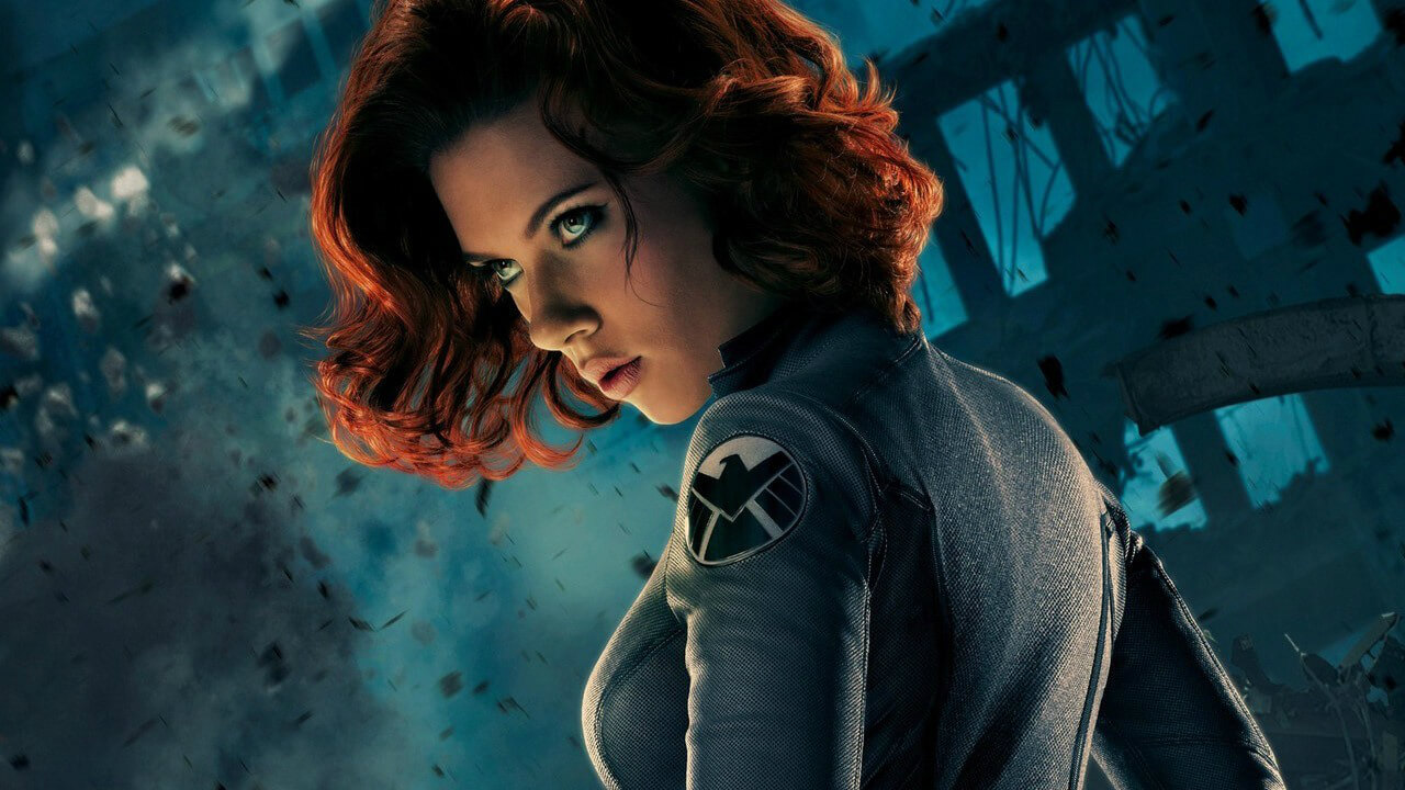 Black Widow Solo Movie Lands Director
