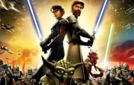 Star Wars: The Clone Wars is being Revived