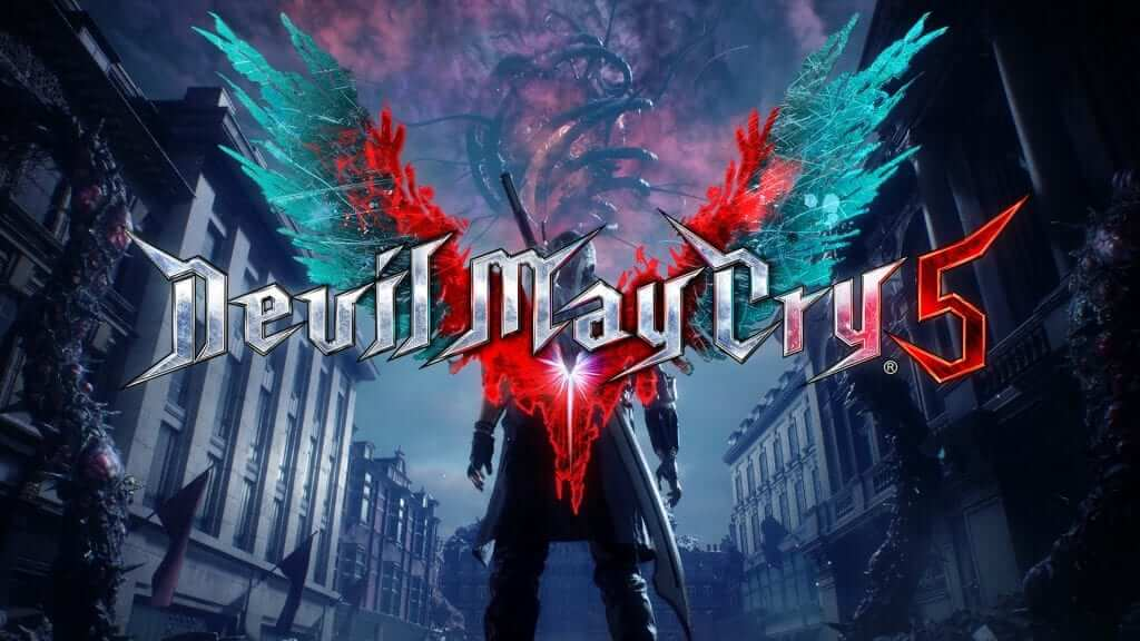 New Devil May Cry 5 Details Emerge