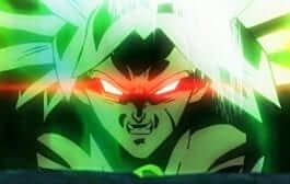 The Legendary Super Saiyan Returns in the Trailer for Dragon Ball Super: Broly