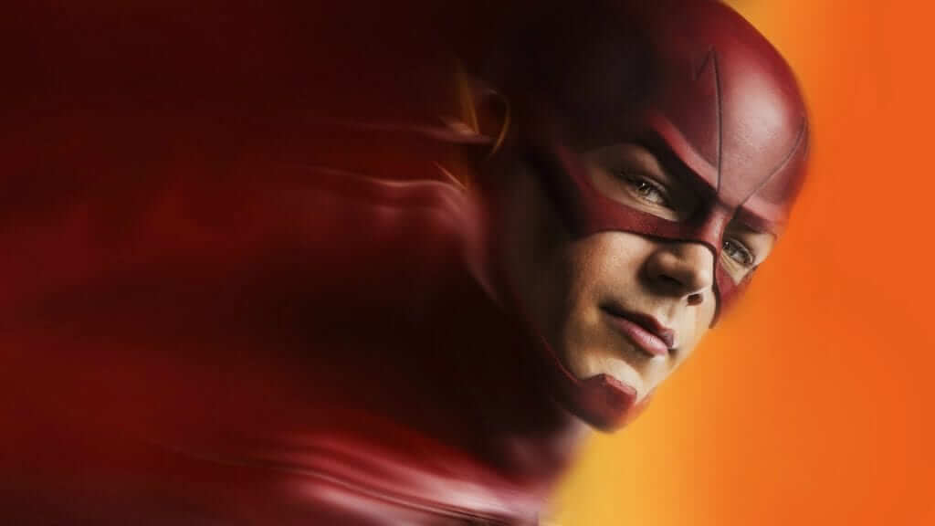The Flash Season 5 Trailer Drops at SDCC