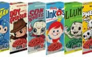 Funko is Launching a Line of Themed Cereals
