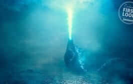 Godzilla: King Of The Monsters Teaser Feature Stranger Things Millie Brown