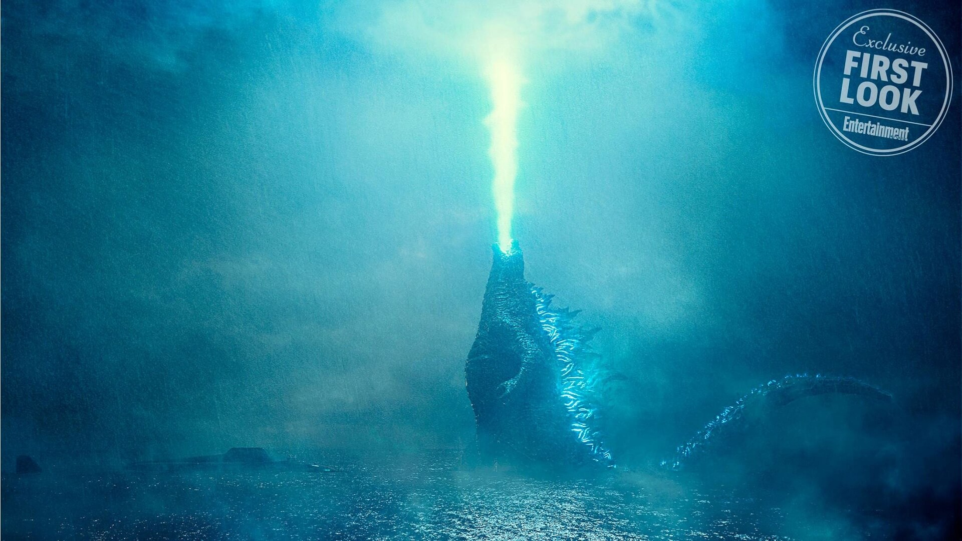 New Trailer For Godzilla 2 Is Absolutely Terrifying